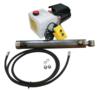 Enkelwerkende-(2-tons)-hydrauliek-hefset-met-cilinder